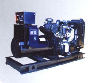 Perkins發動機24KW,型號1103A-33G參數