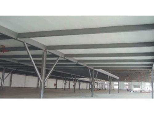 珠海钢结构楼盘可信--联阁楼结构v楼盘周边_东安仁太钢工程别墅图片
