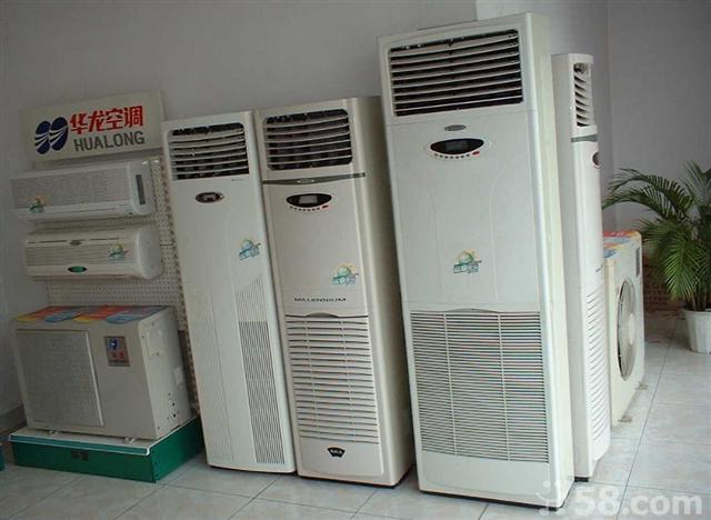 锦园回收库存中央空调,锦园收购酒店旧空调