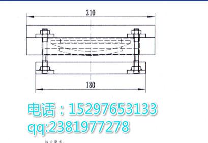 内蒙古乌拉特前旗钢结构滑移支座√质量我一定保证