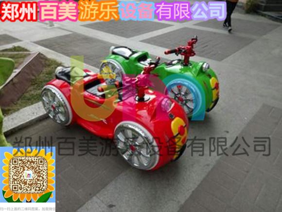 儿童太子摩托车——幻影电动摩托车