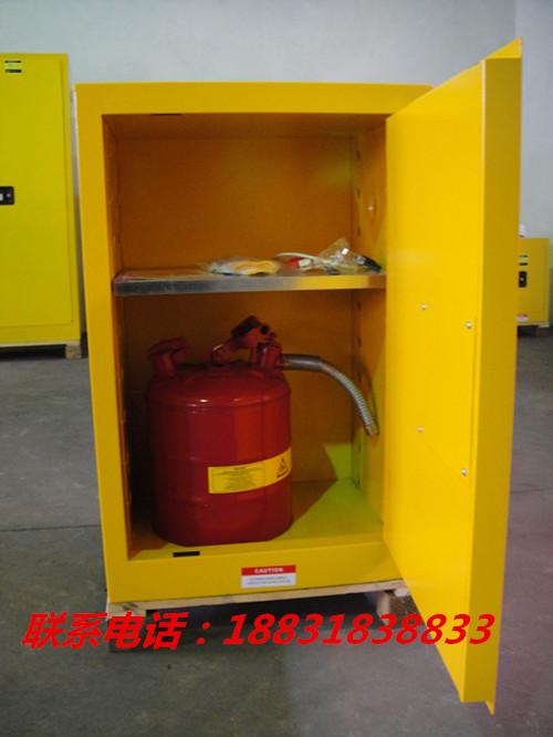 铜仁化学品安全防爆柜操作安全规范