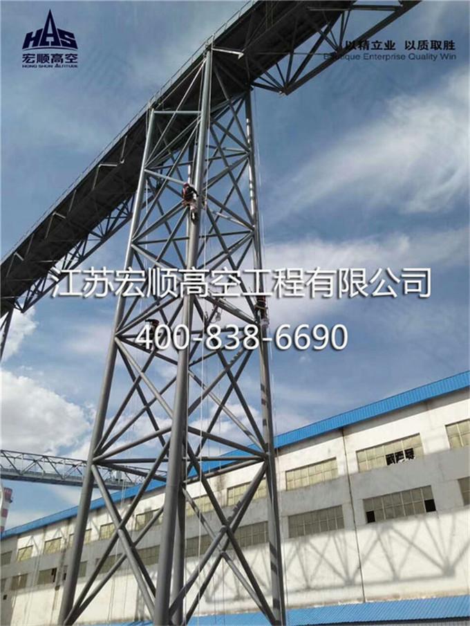 钢结构厂房防腐工程欢迎你