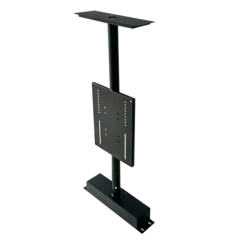 定做360度旋轉電視支架 電視墻架 電視旋轉支架 底座