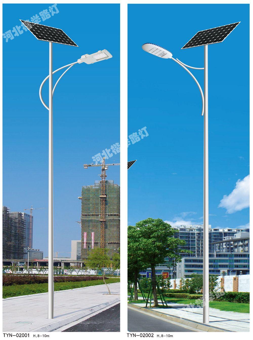 丰宁县4米庭院灯厂家直销--欢迎光临指导
