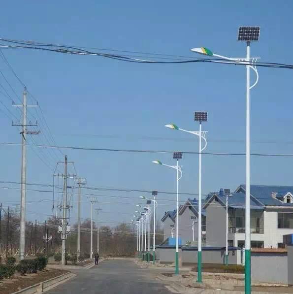 定兴县太阳能庭院灯制造厂家--欢迎光临指导