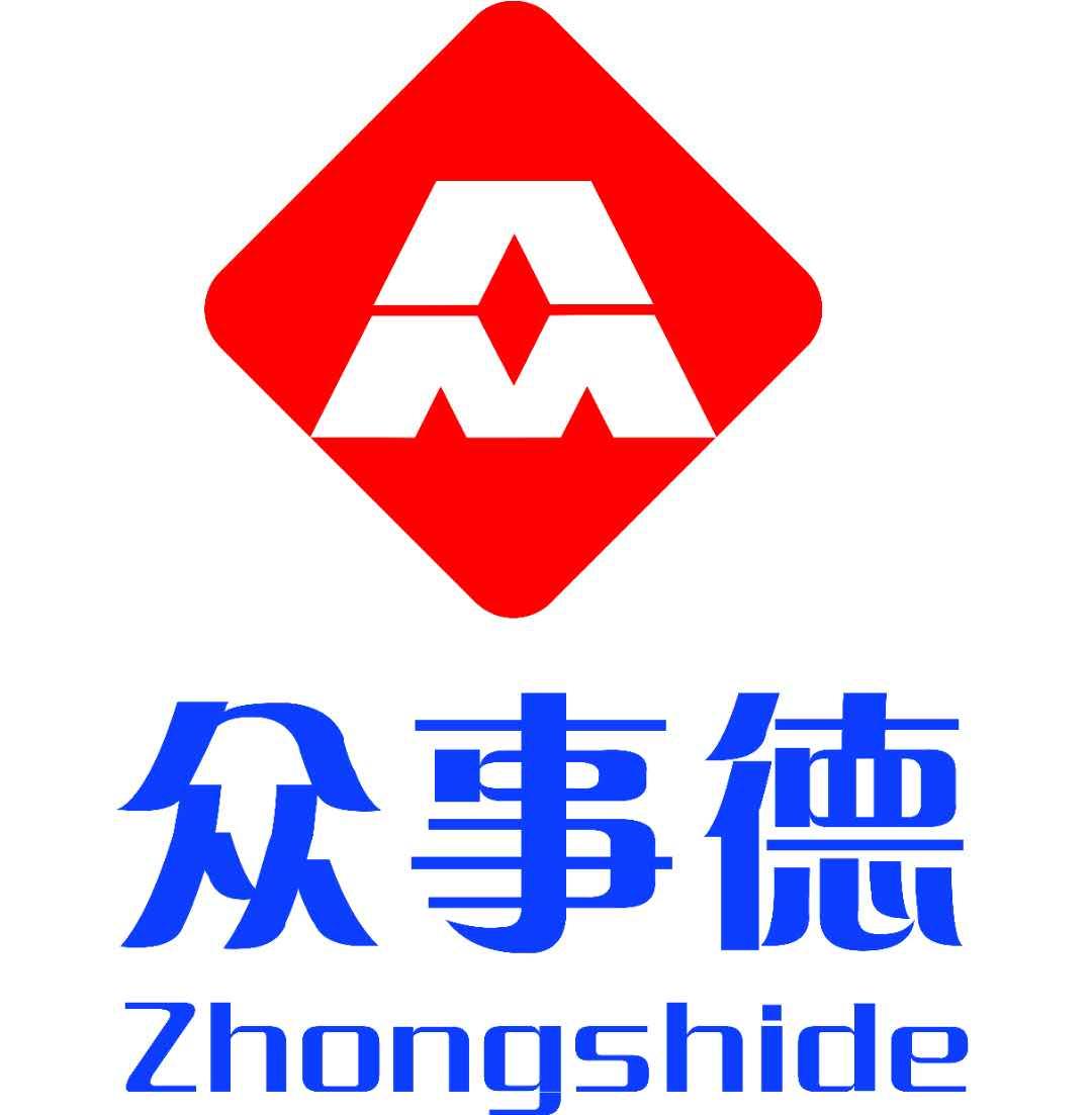 深圳众事德控制系统有限公司Logo