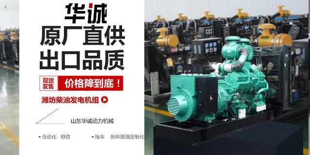 潍坊2110柴油机装载机总成