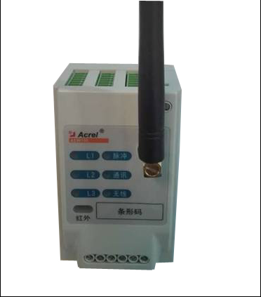 AEW100-D36无线计量模块(含3个开口互感器)