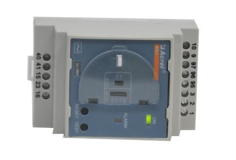 ASJ20-LD1C 剩余电流继电器 安科瑞厂家直供