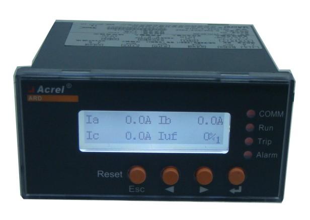 ARD2L-800A 液晶电动机保护器(标配保护型互感器)
