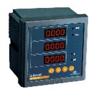 ACR200E三相多功能通讯电能表