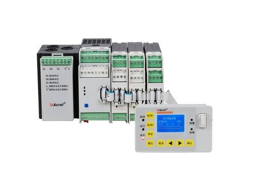 ARD3T-A(1.6-800A)电动机保护器主体
