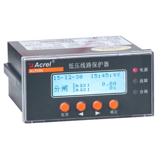 ALP200-400A 低压线路保护器  安科瑞厂家直供