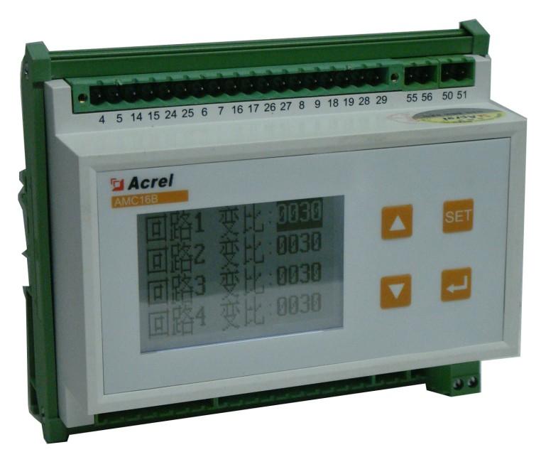 AMC16B-3I3多回路监控装置