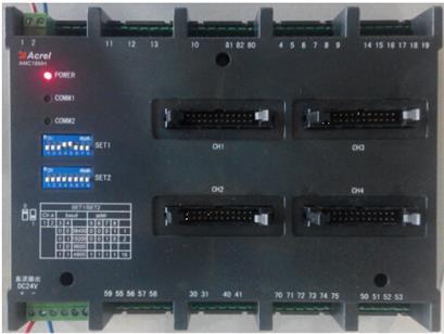 AMC16MH数据中心能耗监控装置