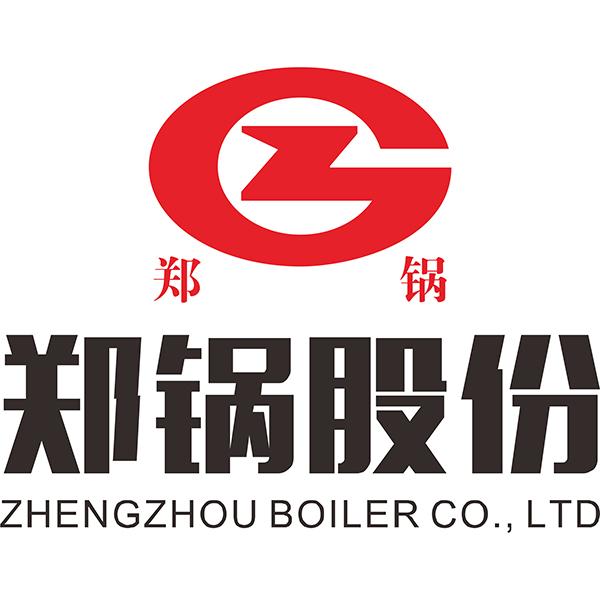 郑州锅炉厂Logo
