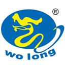 郑州市卧龙游乐设备有限公司Logo