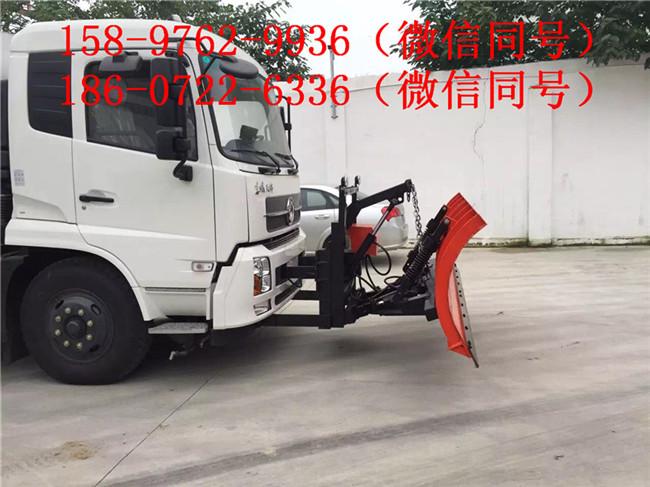 汉中市新款5方吸尘扫路车价格是多少