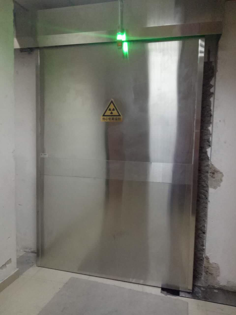 供应河北霍顿科技 X射线防护门-河北霍顿科技有限公司-慧聪网
