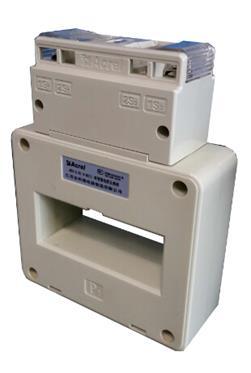 AKH-0.66/S-80II双绕组电流互感器