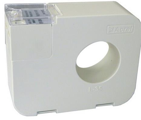AKH-0.66/L-35剩余电流互感器