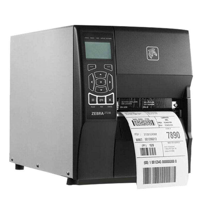 海宁zebra zt410斑马不干胶打印机可上门服务