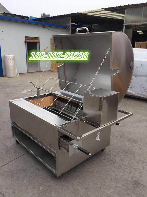 该机适用于各种不同温度,不同时间需要的烘烤,可以自己掌握烤制时间,确保烤制出来的食物非常美味,烤全羊炉子厂家批发是广大创业者所选择的机器的首要考虑之一,该产品效率高,烧烤食品色泽鲜艳,肉质嫩滑可口,不锈钢亚弧焊精加工而成,北京烤羊腿炉子定做内含炉具,下有放油管,占地面积小,4只烤羊腿炉子方便您移动使用,该机是含金属耐火土炉胆一套,烤全羊炉子厂家批发整体由三节组合而成,质轻,移动拆卸方便,旋转挂炉烤鸭机易于清洗操作,美观大方,一炉一次可烤10-12只鸭,无任何技术含量,现在随着老百姓的生活水平日益提高,正