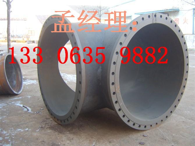 哈密球墨铸铁管价格k9级铸铁管