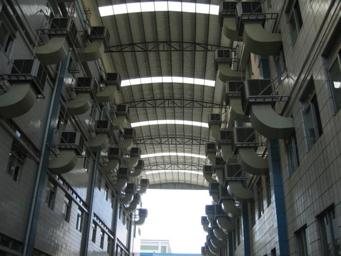 工业环保空调_江门福瑞斯永淦环保设备有限公司 - 商