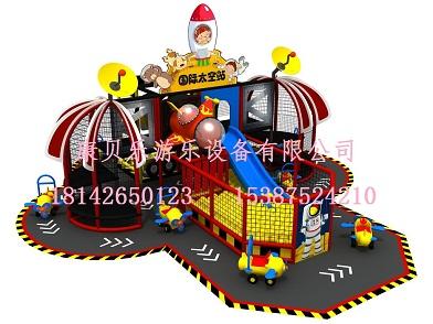 康贝乐厂家儿童乐园游艺设备 淘气堡 室内游乐设备
