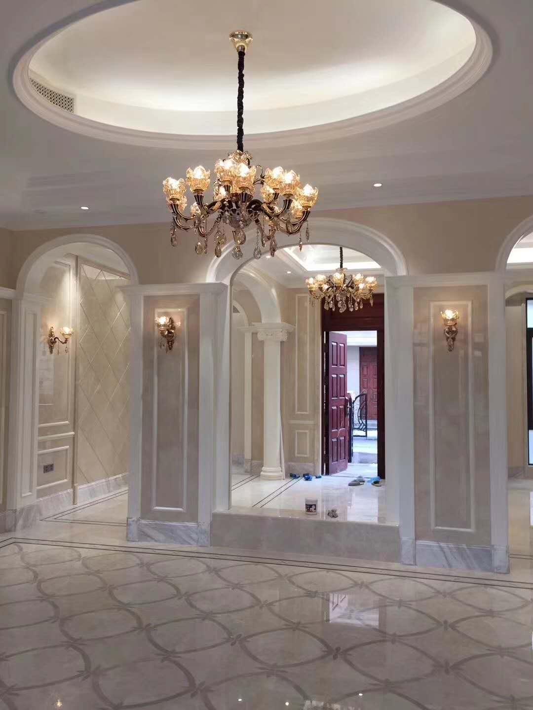 欧式水晶灯的安装方法 客厅水晶灯自己安装步骤
