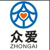 重庆众爱科技有限公司Logo