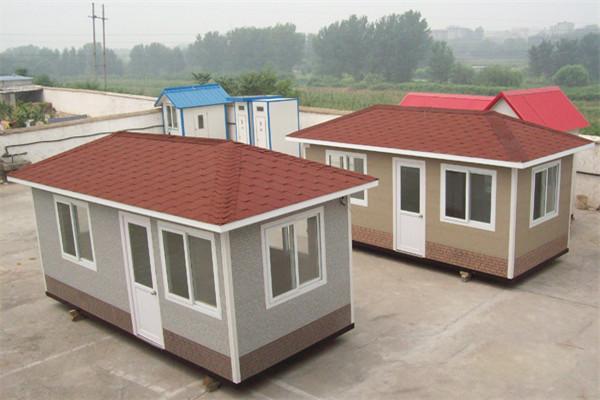 青岛金属雕花板移动板房厂家批发价格实惠