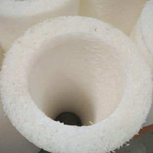 查找材料----田东县塑料盲沟管---厂家