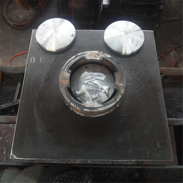 同德县球形钢支座 陆韵工程造价低
