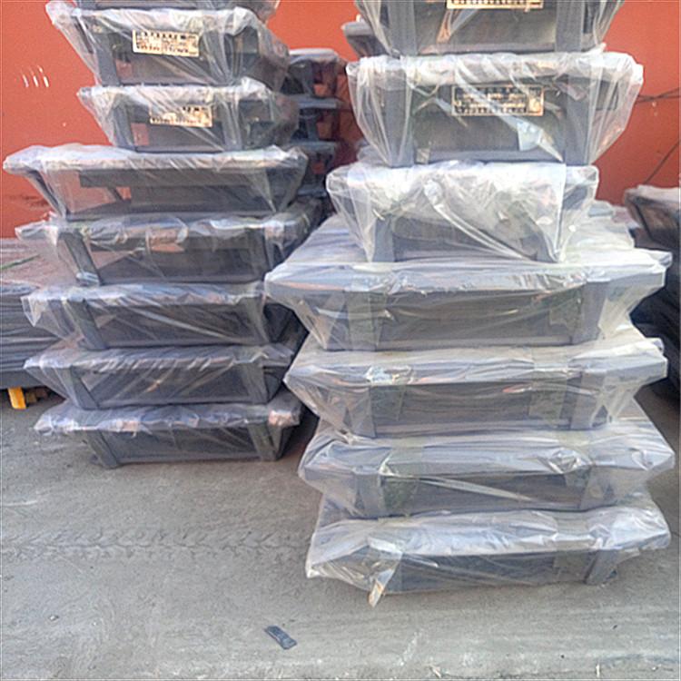 保山市XQZ球形钢支座陆韵厂家产品