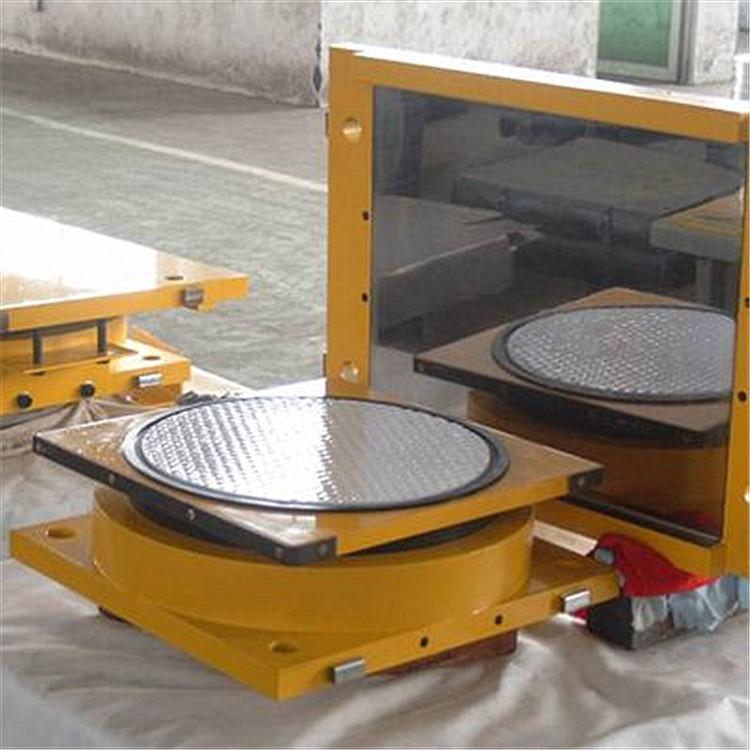 望谟县固定型系列球形钢支座陆韵施工