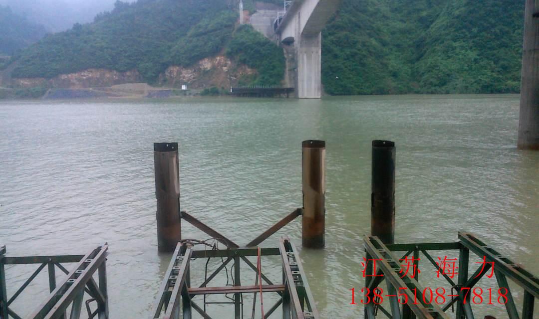 安庆市水下清淤单位口碑单位