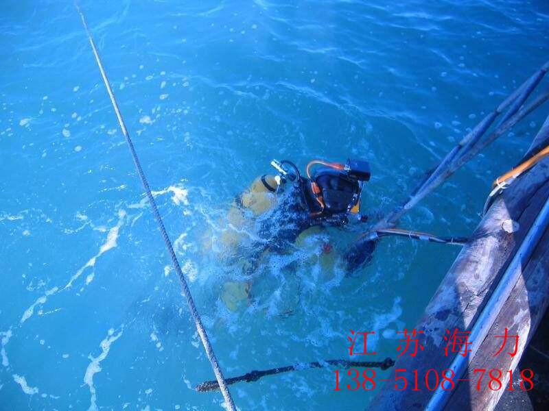 宜春市水下打捞单位提供方法