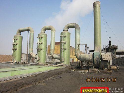 铜仁地区砖厂脱硫塔热销玻璃钢脱硫塔