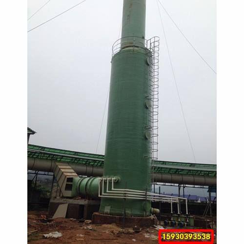 成都鍋爐脫硫塔質量可靠