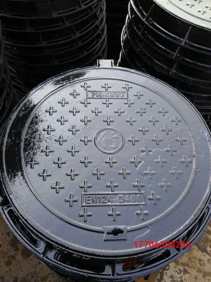 横截沟篦子500*680(一体)广安市欢迎来电咨询