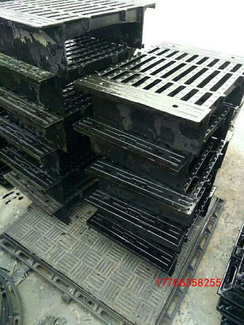 中山市球墨铸铁篦子优质产品