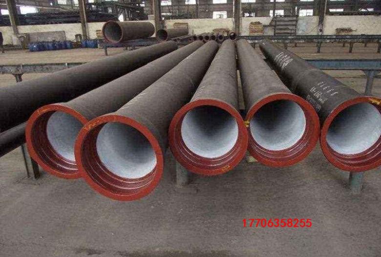 700圆形球墨铸铁溢流井呼和浩特市专业生产厂
