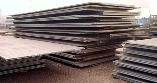 厦门50Mn钢板50锰钢板服务为先