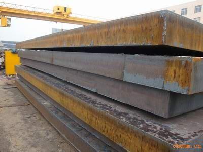 常德进口HARDOX550耐磨钢板厂家报价表