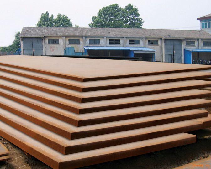 安康瑞典焊达550耐磨钢板推荐咨询
