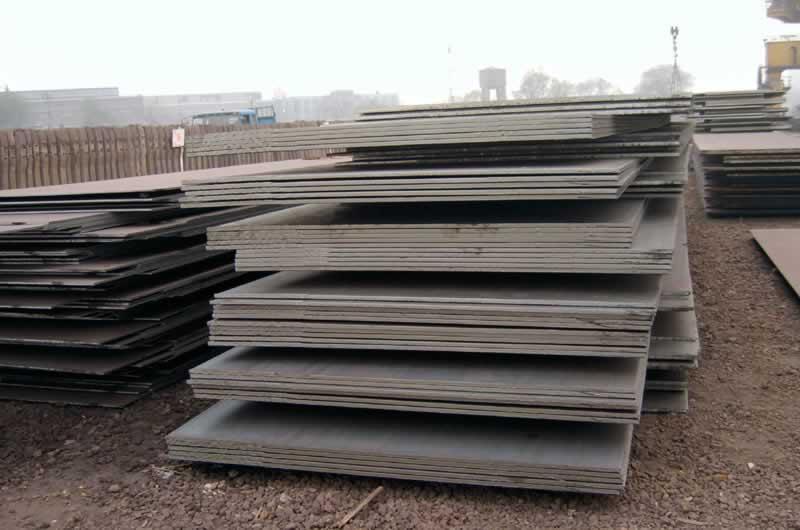 南通焊达400钢板大量现货