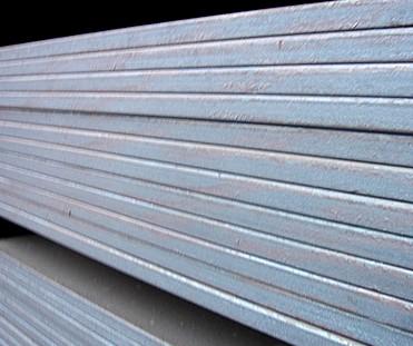 中山安钢q690C钢板市场价